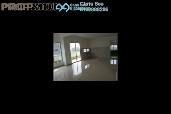 For Sale Semi-Detached at BSC Waterfront, Bandar Seri Coalfields Freehold Unfurnished 6R/5B 780k
