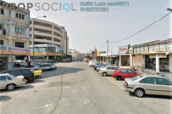 For Rent Shop at Bandar Baru Ampang, Ampang Freehold Unfurnished 1R/1B 3.3k