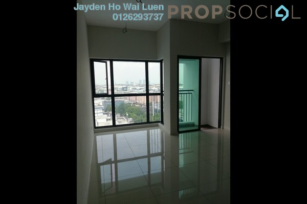 For Rent Condominium at Pacific 63, Petaling Jaya Freehold Unfurnished 0R/1B 1.15k
