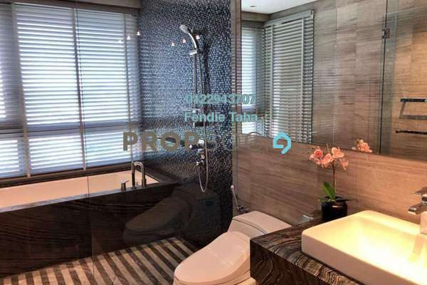 For Rent Duplex at Vogue Suites One @ KL Eco City, Mid Valley City Freehold Fully Furnished 2R/2B 7.2k