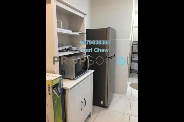 For Rent Condominium at Maisson, Ara Damansara Freehold Fully Furnished 2R/2B 2.2k