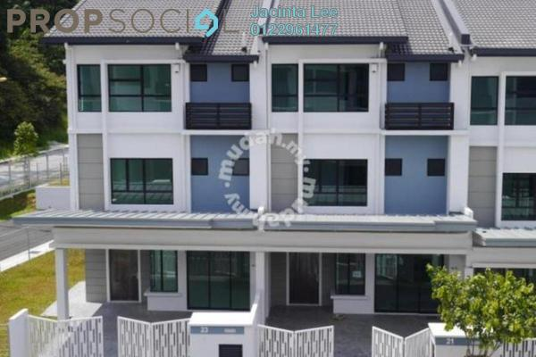 For Sale Terrace at Tropicana Cheras, Kajang Freehold Unfurnished 5R/5B 729k