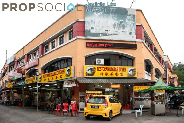 For Sale Shop at Taman Sri Bintang, Kepong Freehold Semi Furnished 0R/6B 1.46m