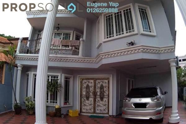 For Sale Terrace at BU2, Bandar Utama Freehold Semi Furnished 7R/6B 2.98m