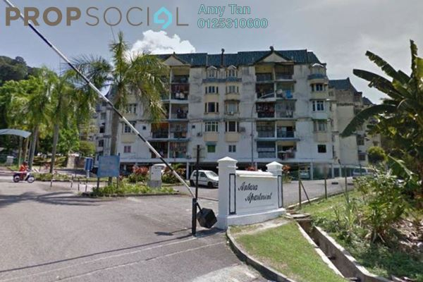 For Sale Apartment at Taman Mulia Jaya, Ampang Freehold Semi Furnished 0R/0B 150k