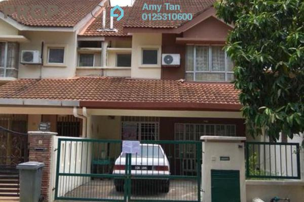 For Sale Link at Seksyen 3, Bandar Baru Bangi Freehold Semi Furnished 0R/0B 467k