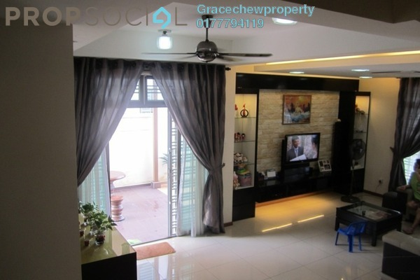 For Rent Semi-Detached at The Hills, Horizon Hills Freehold Fully Furnished 4R/3B 2.98k