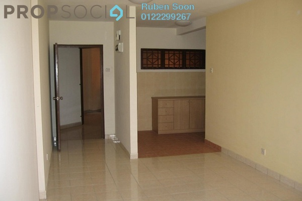 For Sale Condominium at Palm Spring, Kota Damansara Freehold Semi Furnished 3R/2B 440k
