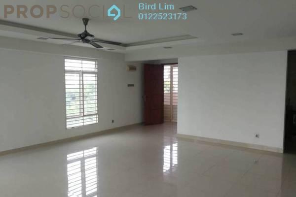 For Rent Condominium at DeSkye Residence, Jalan Ipoh Freehold Semi Furnished 3R/2B 1.34k