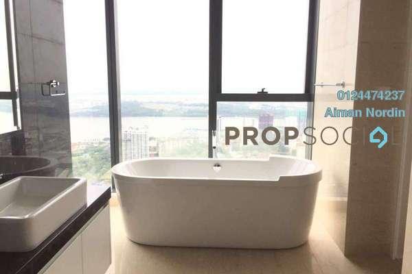 For Sale Condominium at The Astaka @ 1 Bukit Senyum, Johor Bahru Freehold Semi Furnished 4R/4B 4.4m