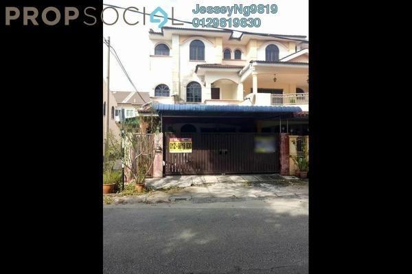 For Sale Terrace at Bandar Baru Tambun, Tambun Freehold Unfurnished 5R/3B 429k