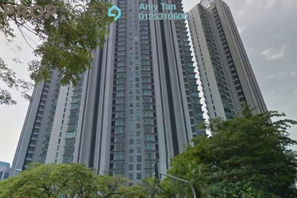 For Sale Condominium at Tropicana Grande, Tropicana Freehold Semi Furnished 0R/0B 2.12m