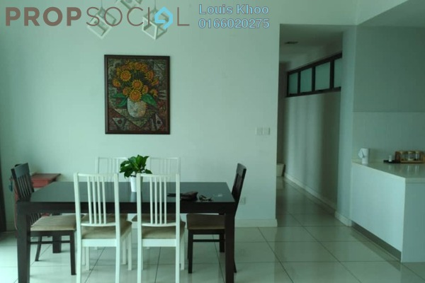 For Sale Condominium at Hampshire Residences, KLCC Freehold Fully Furnished 2R/2B 1.18m