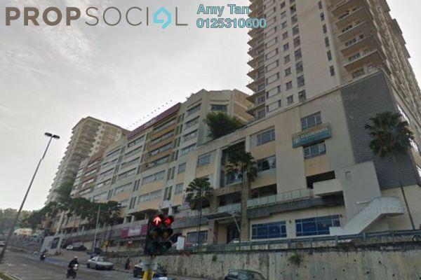 For Sale Condominium at Park Avenue, Damansara Damai Freehold Semi Furnished 0R/0B 324k