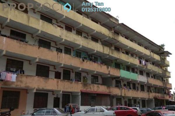 For Sale Apartment at Taman Nilai Perdana, Nilai Freehold Semi Furnished 0R/0B 75k