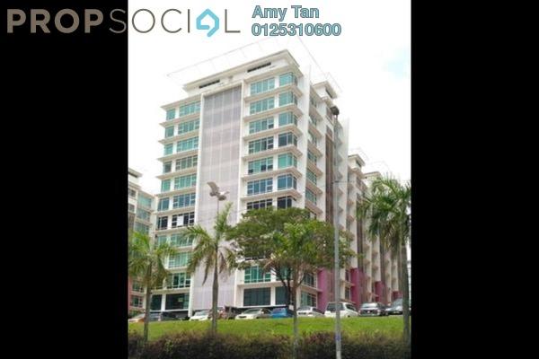 For Sale Office at Oasis Ara Damansara, Ara Damansara Freehold Semi Furnished 0R/0B 1.3m