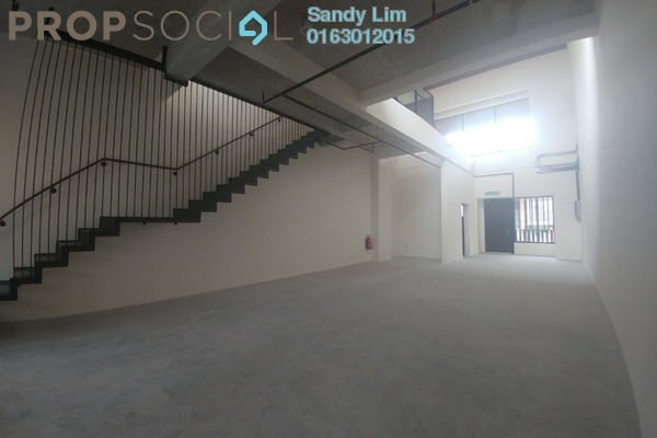 For Rent Office at Tamarind Square, Cyberjaya Freehold Unfurnished 0R/2B 2.5k
