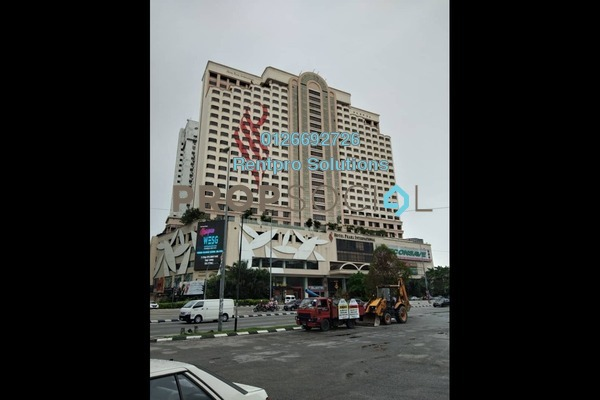 For Rent Condominium at Pearl Point Condominium, Old Klang Road Freehold Unfurnished 3R/2B 1.8k