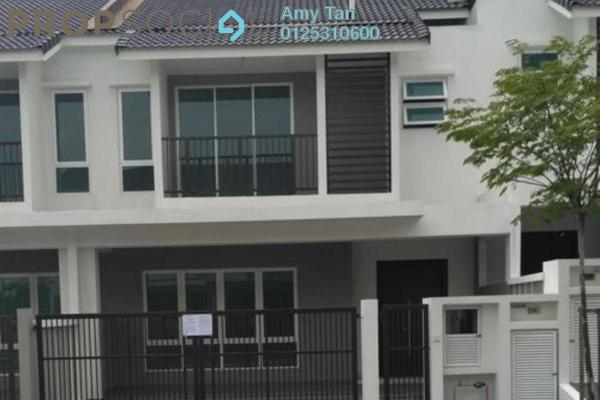 For Sale Terrace at Tiara South, Semenyih Freehold Semi Furnished 0R/0B 495k