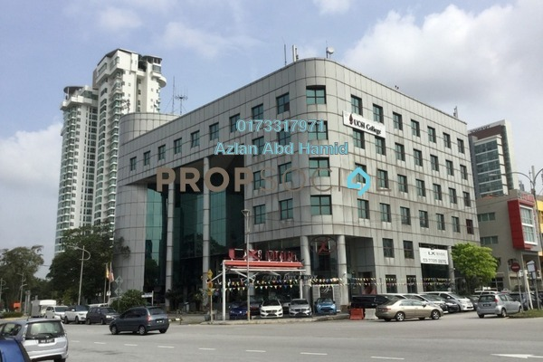 For Rent Office at Plaza Damansara Utama, Damansara Utama Freehold Unfurnished 0R/0B 49.7k