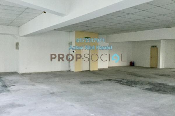 For Rent Office at 8 Avenue, Petaling Jaya Freehold Unfurnished 0R/0B 4.35k
