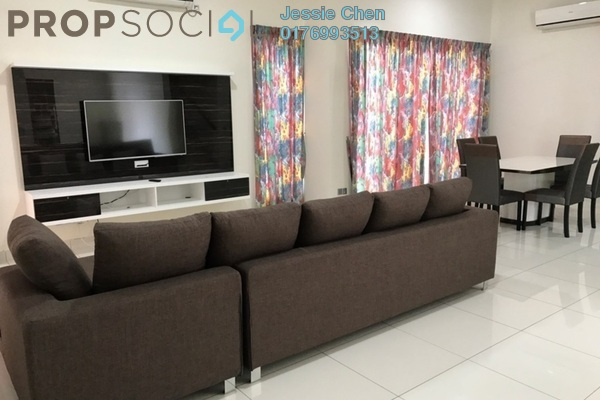 For Rent Semi-Detached at Aviva Green, Seremban 2 Freehold Fully Furnished 5R/4B 4.5k