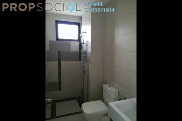 For Rent Condominium at 9INE, Batu 9 Cheras Freehold Semi Furnished 3R/2B 1.2k