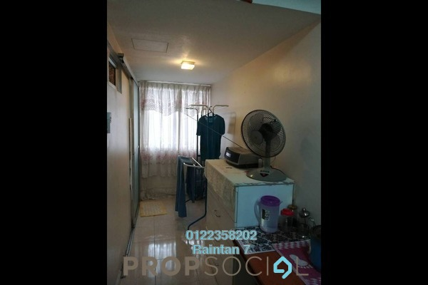 For Sale Condominium at Amadesa, Desa Petaling Freehold Semi Furnished 3R/2B 488k