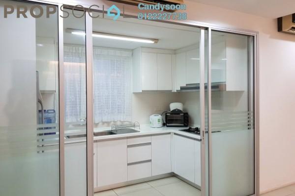 For Rent Condominium at One Jelatek, Setiawangsa Freehold Fully Furnished 3R/3B 4k