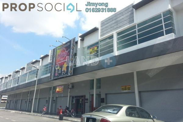 For Rent Shop at PJS 2, PJ South Freehold Unfurnished 0R/1B 4k