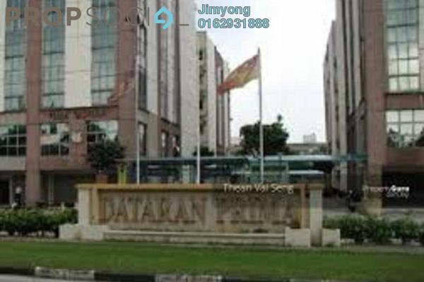 For Rent Office at Dataran Prima, Kelana Jaya Freehold Unfurnished 1R/1B 2k