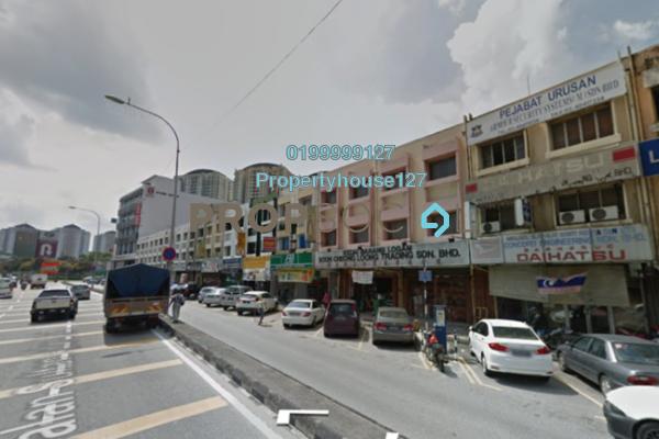 For Rent Shop at Jalan Sultan Azlan Shah, Kuala Lumpur Freehold Unfurnished 0R/0B 1.5k