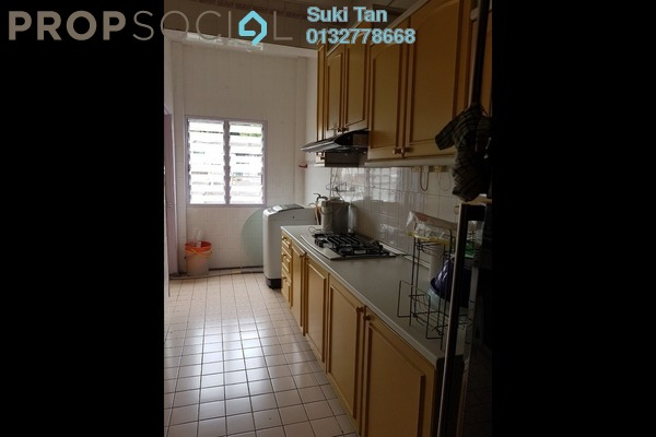 For Sale Apartment at Casa Venicia Apartment, Selayang Freehold Semi Furnished 3R/2B 265k