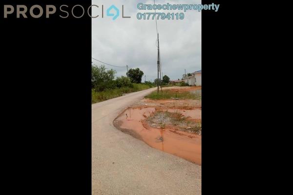 For Sale Land at Kampung Teluk Ramunia, Pengerang Freehold Unfurnished 0R/0B 300k