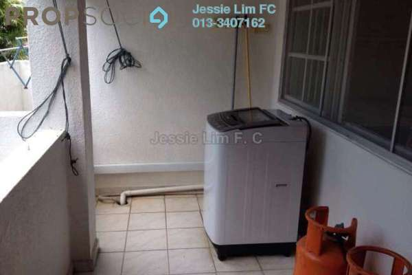 For Rent Apartment at Enau Court, Ampang Hilir Freehold Fully Furnished 2R/2B 5k