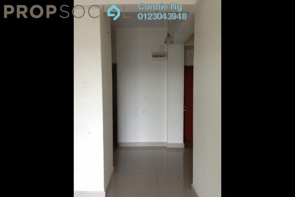 For Rent Condominium at Park 51 Residency, Petaling Jaya Freehold Semi Furnished 3R/2B 1.95k