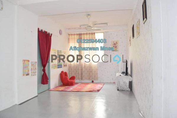 For Sale Apartment at Gugusan Semarak, Kota Damansara Freehold Unfurnished 3R/2B 149k