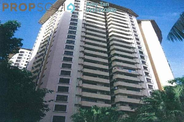 For Sale Condominium at Palm Spring, Kota Damansara Freehold Semi Furnished 0R/0B 389k