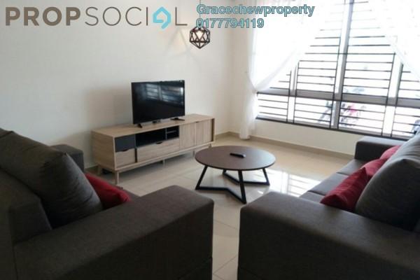 For Rent Terrace at Desaru Utama, Kota Tinggi Freehold Fully Furnished 4R/4B 4k