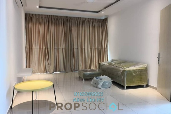 For Rent Condominium at The Clovers, Sungai Ara Freehold Fully Furnished 3R/3B 2.4k