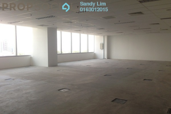 For Rent Office at Menara LGB, TTDI Freehold Unfurnished 0R/0B 14.9k