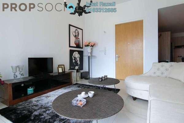 For Sale Condominium at Setia Sky Residences, KLCC Freehold Fully Furnished 4R/3B 1.2m