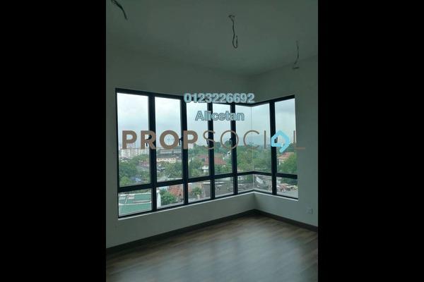For Sale Condominium at The Reach @ Titiwangsa, Setapak Freehold Unfurnished 3R/3B 950k