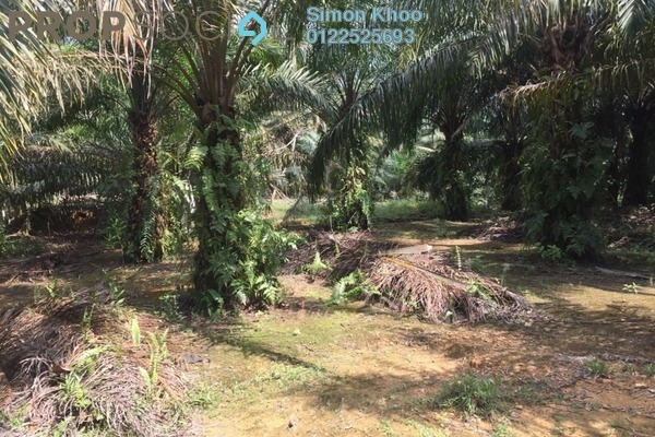 For Sale Land at M Residence, Rawang Leasehold Unfurnished 0R/0B 2.1m