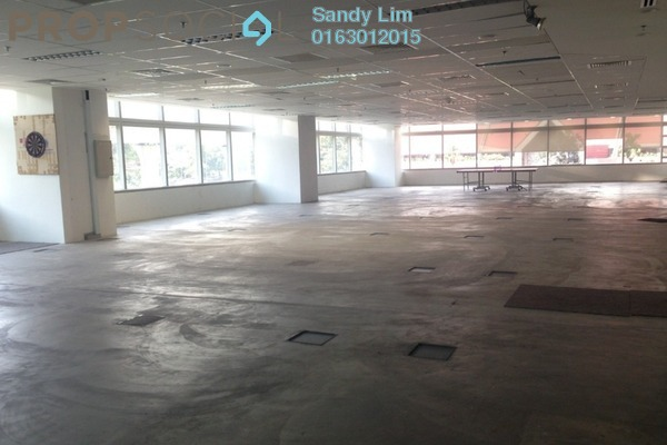 For Rent Office at Menara LGB, TTDI Freehold Unfurnished 0R/0B 41.1k