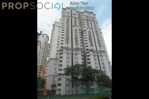 For Sale Condominium at Ridzuan Condominium, Bandar Sunway Freehold Semi Furnished 0R/0B 340k