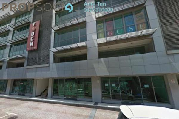 For Sale Office at Desa Sri Hartamas, Sri Hartamas Freehold Semi Furnished 0R/0B 875k
