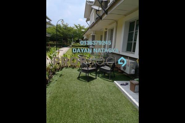 For Sale Terrace at Precinct 11, Putrajaya Freehold Semi Furnished 4R/3B 730k