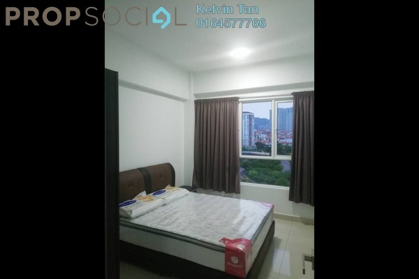 For Rent Condominium at Tropicana Bay Residences, Bayan Indah Freehold Fully Furnished 2R/1B 1.7k
