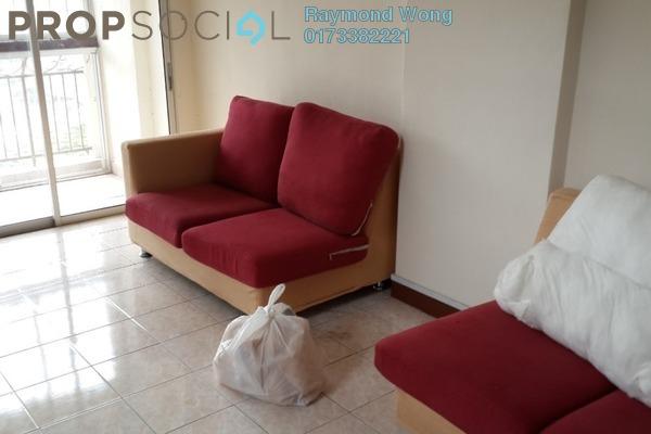 For Rent Condominium at Kojaya, Ampang Freehold Unfurnished 6R/3B 1.8k